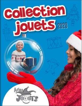 Collection jouets - Édition 2020