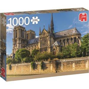 1000PC NOTRE DAME PARIS