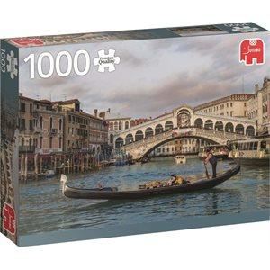 1000PC RIALTO BRIDGE VENICE