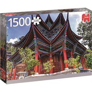 1500MCX TEMPLE CHINOIS