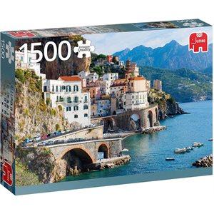 1500PC AMALFI COAST ITALY