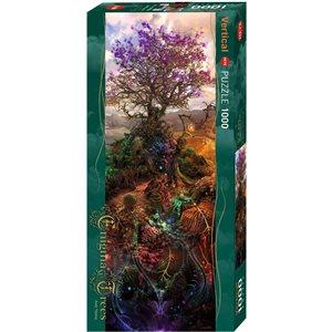 1000 MCX MAGNESIUM TREE ANDY THOMAS