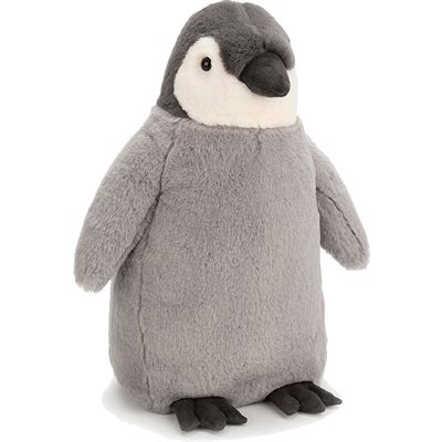 PERCY LE PINGUIN LARGE
