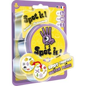SPOT IT! / DOBBLE (BLISTER) CLASSIC