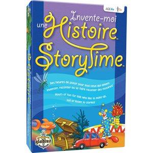 INVENTE-MOI UNE HISTOIRE