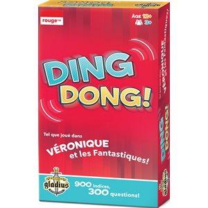 DING DONG, VERO ET LES FANTASTIQUES