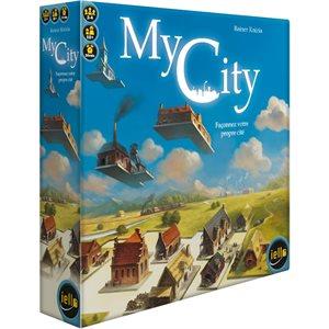 MY CITY (FR)