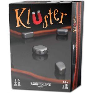 KLUSTER (ML)