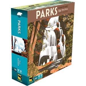 PARKS (FRANCAIS)
