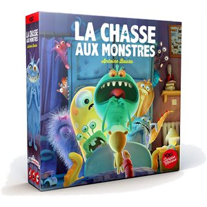 CHASSE AUX MONSTRES (FR)