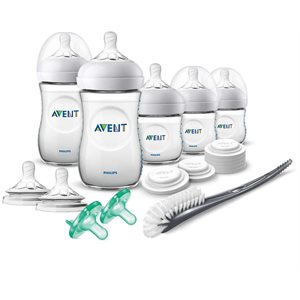 PHILIPS AVENT NEWBORN STRATER SET