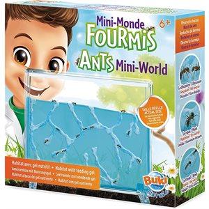MINI-MONDE DES FOURMIS