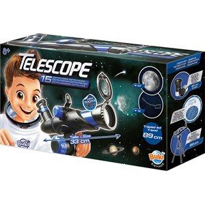 BUKI ESCAPE TELESCOPE