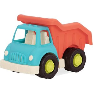 B.TOYS HAPPY CRUISERS CAMION-BENNE