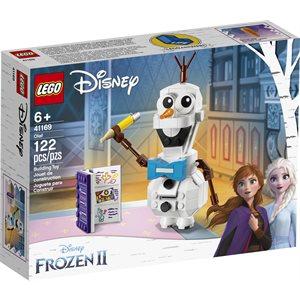 OLAF LEGO