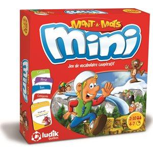 MONT-A-MOTS MINI