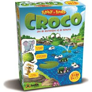 MONT-A-MOT CROCO