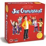 TI-JOE CONNAISSANT