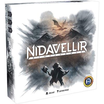 NIDAVELLIR (ML)
