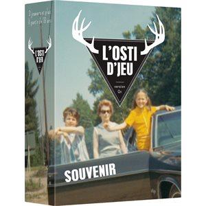 L'OSTI D'JEU EXTENTION SOUVENIR