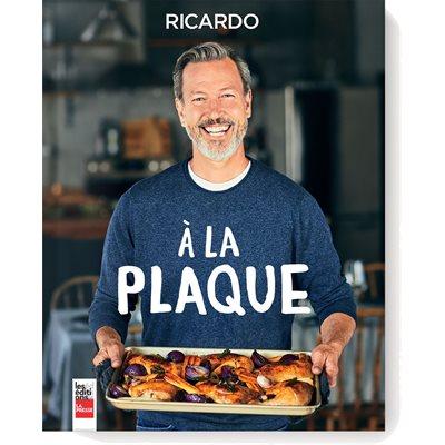 A LA PLAQUE (RICARDO / LA PRESSE)